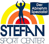 Logo Stefan Sport Center